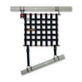 Fensternetz Gr. II, inkl. Befestigungsmaterial